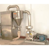 Micro pulverizer attritor(Micro grinding mill crusher) Ball mill Tea Jujube red date grinder mill thumbnail image