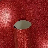 "Free shipping ,Handmade 1212"" glitter paper card for Christmas decoration"