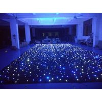 Star Curtains Led Star Curtain For Party Wedding Backdrops