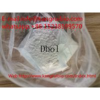 Muscle Building Powder of Metandienone (Dianabol) Pharmaceutical Hormone