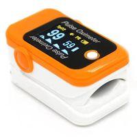 CE FINGERTIP PULSE OXIMETER/ Finger clip oximeter