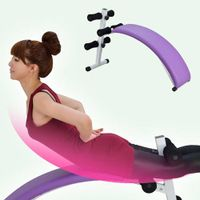 Stretch & Sit-up bench
