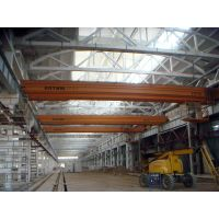 Optim-Crane Double-girder overhead travelling crane thumbnail image