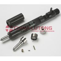 fuel injector for ford diesel EJBR03301D JMC Transit 2.8L fuel injector new fuel injector