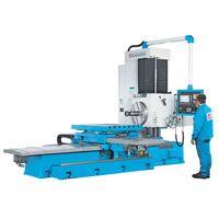 Horizontal Boring Machine-BO 110 CNC