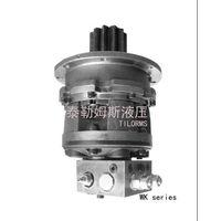 WK series hydraulic transmission drives