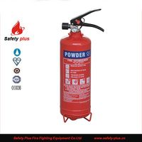 EN3 Approval 2kg ABC powder fire extinguisher