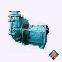 ZJ Series Slurry Pump electric slurry pump slurry pump for sale hydraulic slurry pump