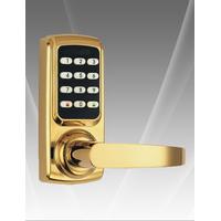 Popular Keypad Password Combination Door Lock