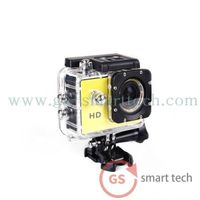 1.5 inch Action Digital Camera Camcorders Sport Cam 1080P HD Waterproof 30M Helmet Cameras Diving Sp thumbnail image