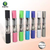 wholesale ego w oil vaporizer mini ego w from PAIPU electronic cigarette manufacture