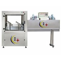 YXT-FD Full-auto air knife bottle drying machine