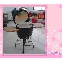 outdoor kitchen kamado  ceramic bbq grills/smokers