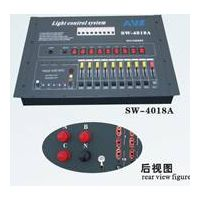 DMX 512 stage lighting console  SW-8018A