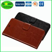 PU Leather Phone Case For Samsung Series thumbnail image