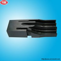 Plastic mould component manufacturer for Hardness 58-60 HRC precise mould components