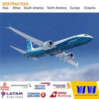 Import goods from USA to Europe UK Germany Italy Canada HK China best price logistics company thumbnail image