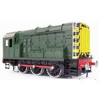 Electric train model - O scale UK diesel train thumbnail image