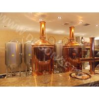 high quality steel beer brewing equipment