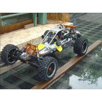Hot  Sale Updated Baja 5b SS KM 29cc R/C  Car thumbnail image