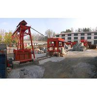 China foam concrete bricks supplier