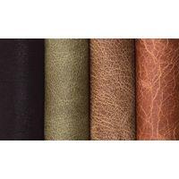 Textiles & Leather sheet