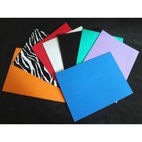 custom printed foam sheet