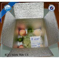 large ice food cooler shipping box thumbnail image