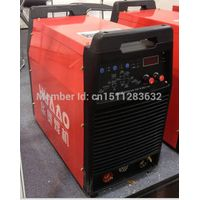 High Quality HUAAO WSME 315 HF AC/DC TIG/MMA Square Wave Pulse IGBT Inverter Welder 3-380V With cabl