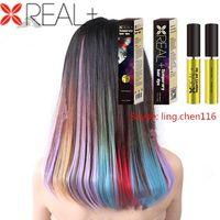 Temporary hair dye colors, temporary hair dye.