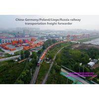 China-Europe,Russia international block train(service of railway transportation)