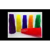 SGS ROHS certify 3D printing filament /PLA /Transparent colors