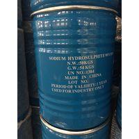 sodium metabisulfite and sodium hydrosulfite thumbnail image