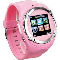 Unlocked Waterproof Touch Screen Watch Phone
