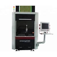 CW-6060J Precision Metal Cutting Machine Mini thumbnail image