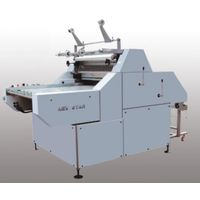 GWFM-7209001100 Water-base Glue Film Laminating Machine With CE Standard
