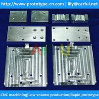 CNC machining  high precision  sensor housing  /   sensor housing manufacturer in China