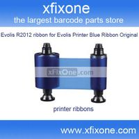 High Quality Evolis R2012 ribbon for Evolis Printer Blue Ribbon Original From Xfixone Store