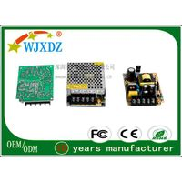 Efficient 3.2A 12 volt LED Switching Power Supply 40W With Over Voltage Protection for sale