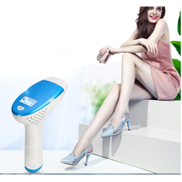 salon home use laser hair removal machine 3 in 1 Replaceable lamp head equipment thumbnail image