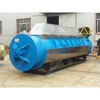 Rendering System, Rendering Plant Machines: Steam Dryer