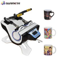 heat transfer mug printing machine sublimation machine for ceramic mugs