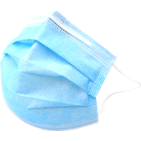 3 Ply Surgical Mask with Ear Loops