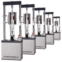 Electronic Creep of High-temperature Fatigue Testing Machine