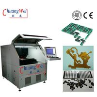 Laser Pcba with PCB Cutting,PCB Depanel,PCB Separator