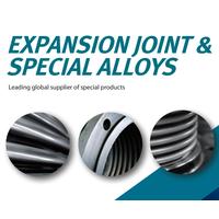 Special alloys