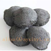 Sic Briquette Deoxidizer for Steelmaking Casting and Foundry thumbnail image