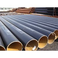 JIS G3444 Standard Structure Carbon Steel Pipe