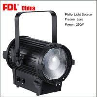 advanced 300W led spotlighting