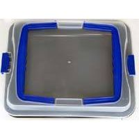 Baking Tray with Plastic Cover thumbnail image